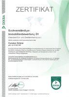 dekra_zertifikat